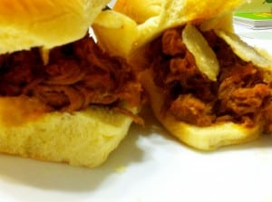 Pulled Pork for Dummies