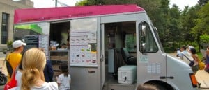 Food Truck Coolhaus