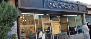 NYC Doughnut Bliss