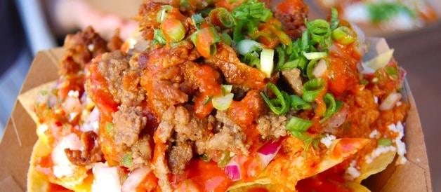 kimchi taco truck