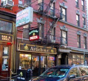 Artichoke Basille's Pizzeria