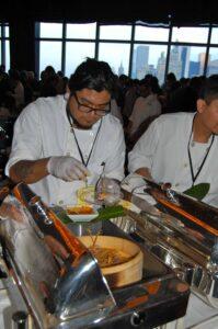 Lucky Rice Festival: Grand Tasting