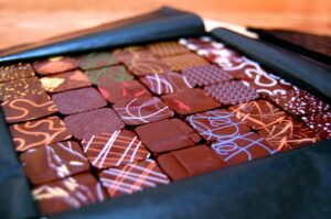 The Best Paris Chocolatiers