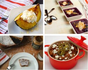 My Favorite 12 Recipes of 2012