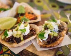 Salvation Taco, Parm, and More!