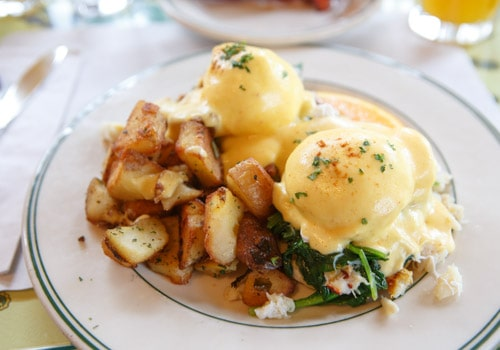 mama's breakfast san francisco