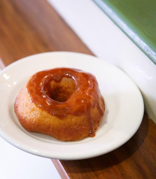 Dynamo Donuts