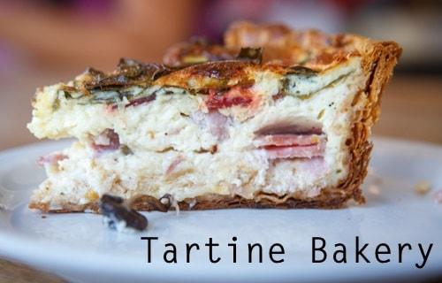 Tartine Bakery  Tartine Bakery...
