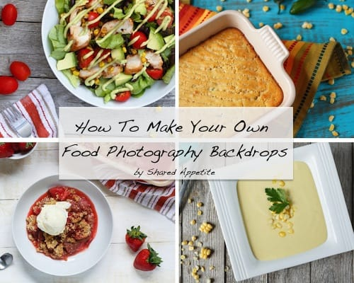 Customize Dishes with Your Own Photos