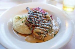 Mustards Grill in Napa Valley