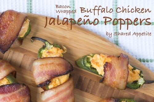 buffalo chicken stuffed jalapenos