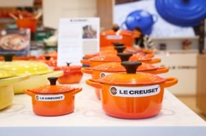 le creuset signature store on long island, new york