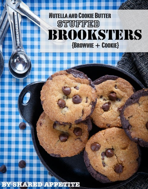 stuffed brooksters