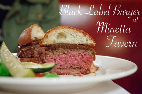 black label burger nyc