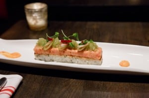 First Look: Iron Chef Morimoto's Bisutoro