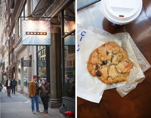 city bakery nyc