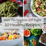 healthy recipes for 2014