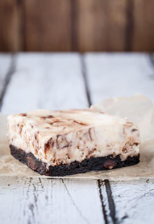 brownie sundae klondike bars
