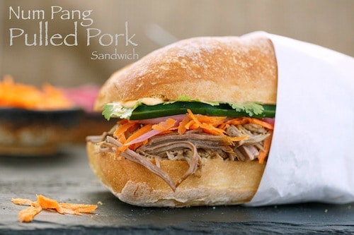 numpang pulled pork sandwich recipe