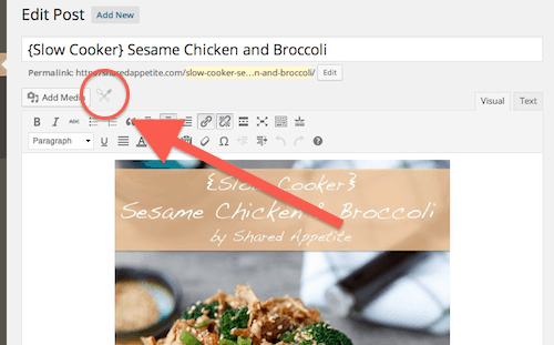 The best wordpress plugins for food bloggers forumfinder Gallery