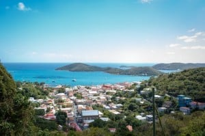 Trip to Tortola and Selling our Home