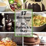 creative st. patrick's day recipes