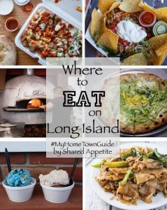 Where To Eat on Long Island #MyHomeTownGuide