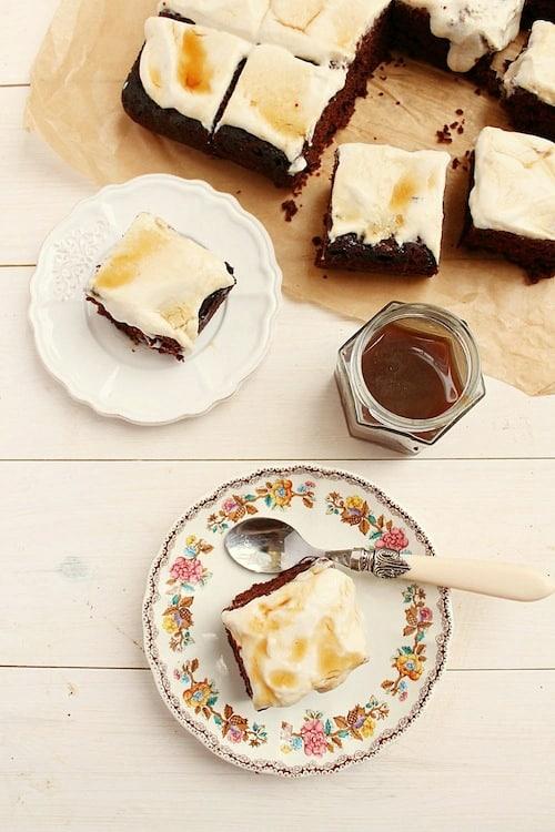 irish cake 4