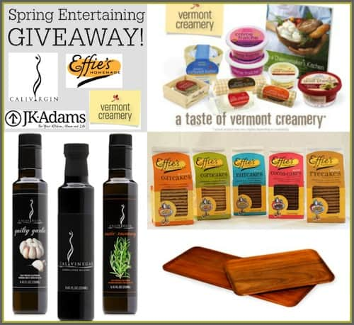 spring-giveaway-prize-package