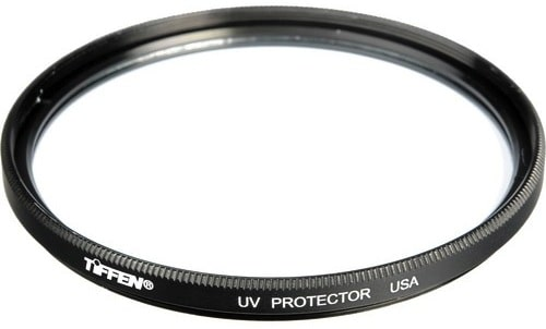 tiffen UV filter