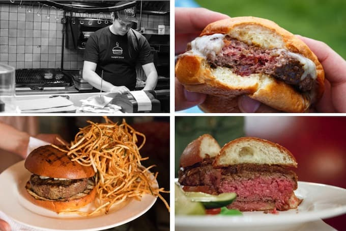 The Top 10 Foods To Eat In Nyc