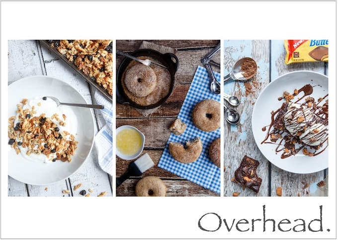 Introduction to Food Photography