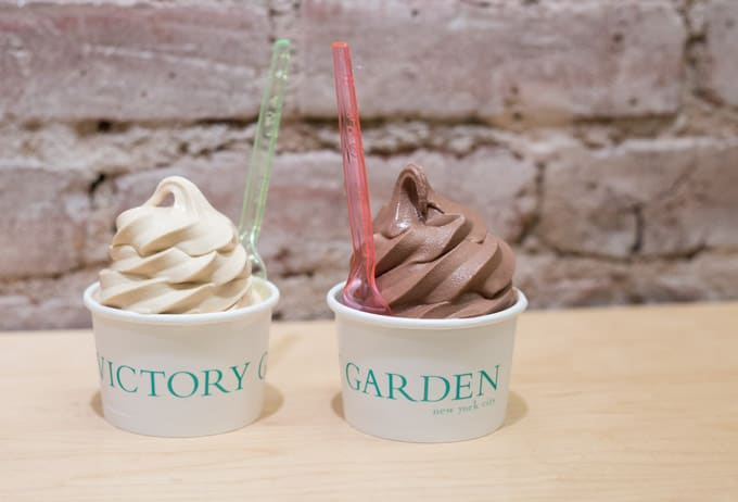 The Best Ice Cream and Frozen Treats In NYC
