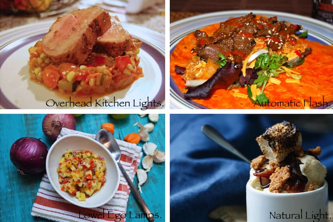 Intro To Food Photography