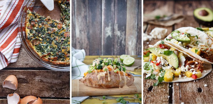Introduction to Food Photography: Props