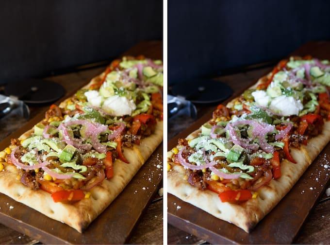 Intro To Food Photography White Balance
