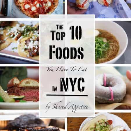 Top Vegetarian Mexican Food Nyc
