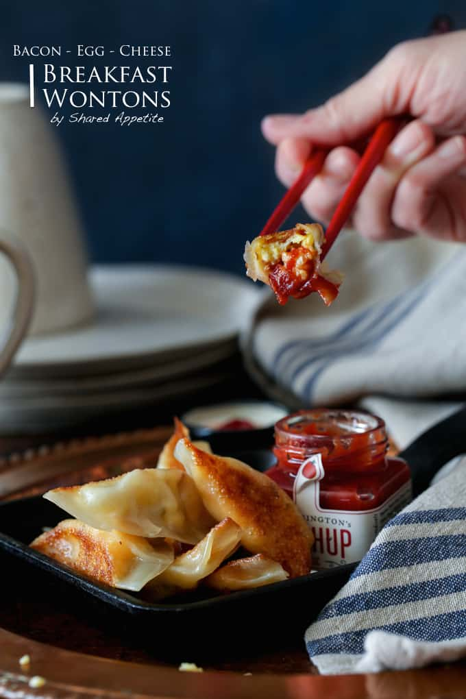 How To Use Wonton Wrappers In 20 Different Ways For Easy
