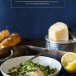 Spring Ravioli with Asparagus, Peas, and Lemon Butter | sharedappetite.com