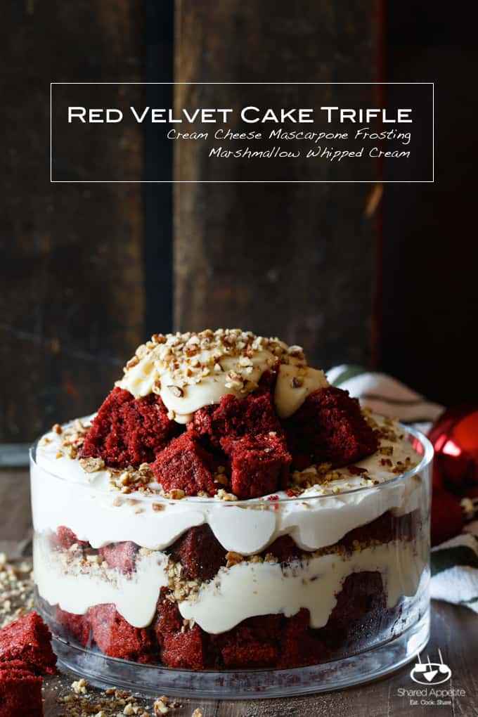 Cream Cheese Frosting With Pecans For Red Velvet Cake