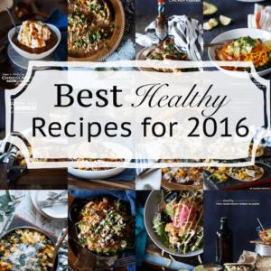 Healthy Recipes That Actually Taste Good | sharedappetite.com