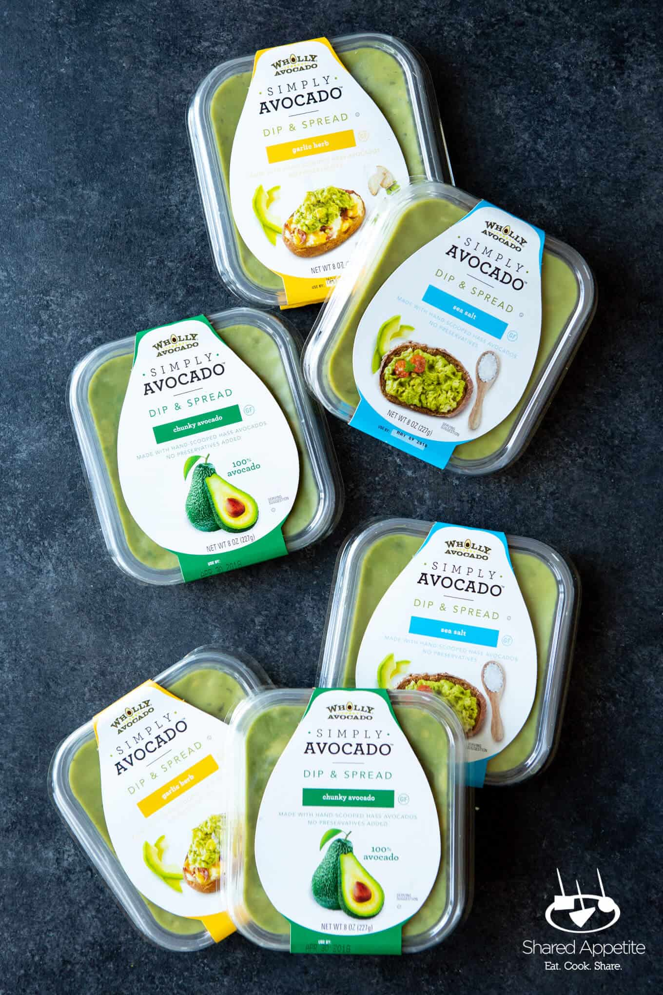 simply avocado for Elotes Avocado Toast with a Fried Egg   sharedappetite.com