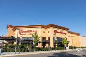 The Cheesecake Factory | sharedappetite.com