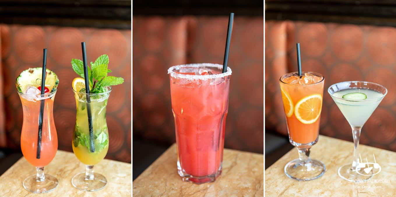 Fall Cocktails at The Cheesecake Factory | sharedappetite.com