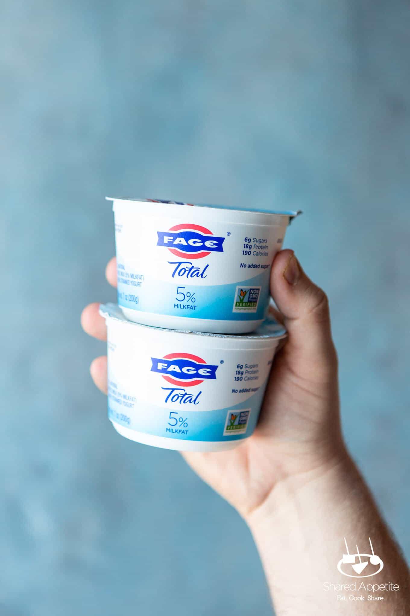Breakfast Superfood Yogurt Bowls | sharedappetite.com