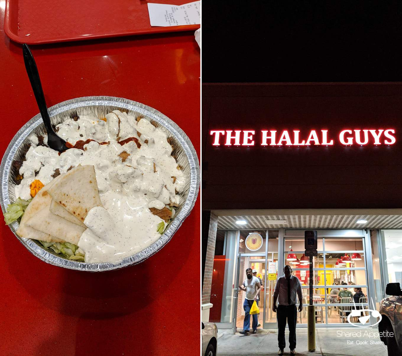 Best Halal Food on Long Island The Halal Guys